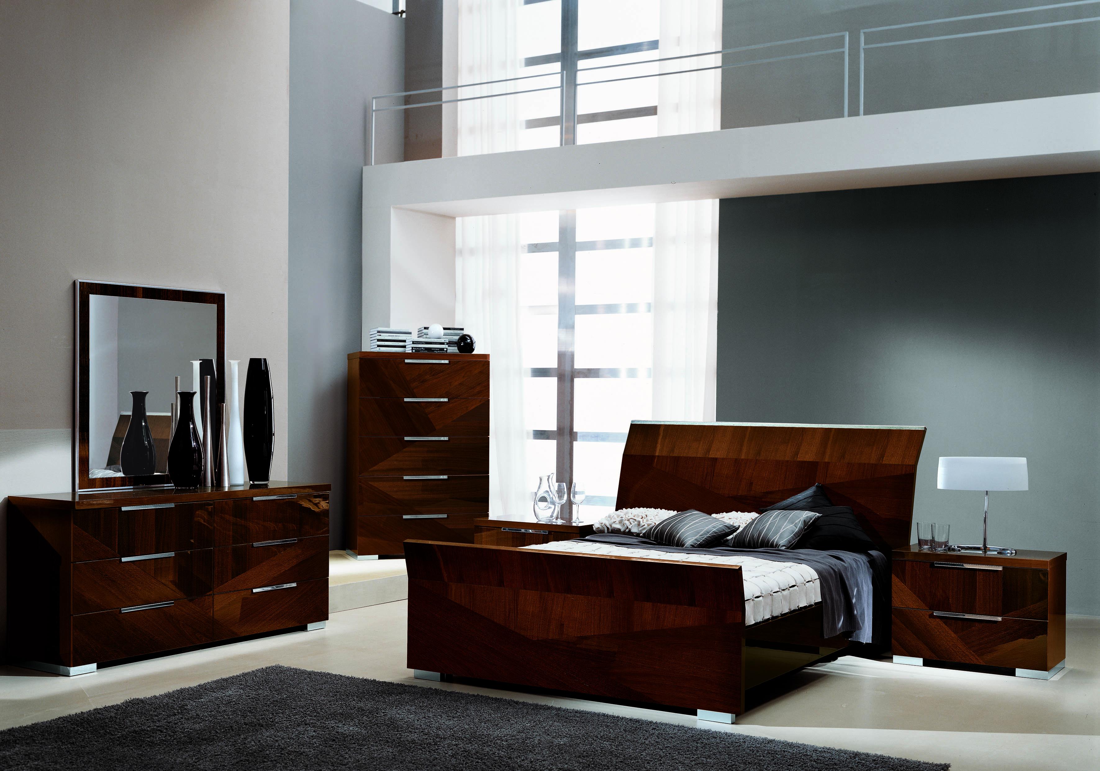 Capri Bedroom Set