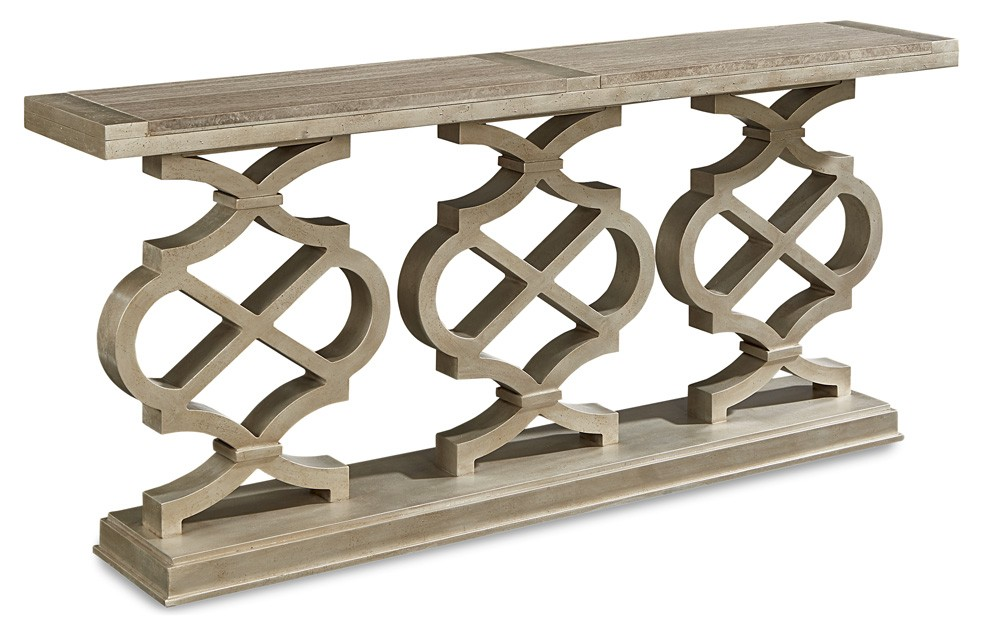 Morrissey Hillier Console Table overview 3