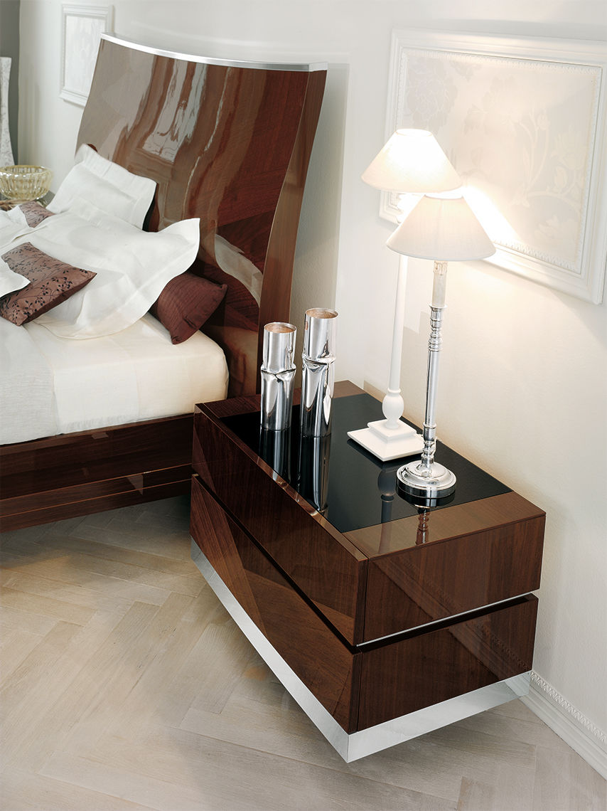 Garda Bedroom Night Stand
