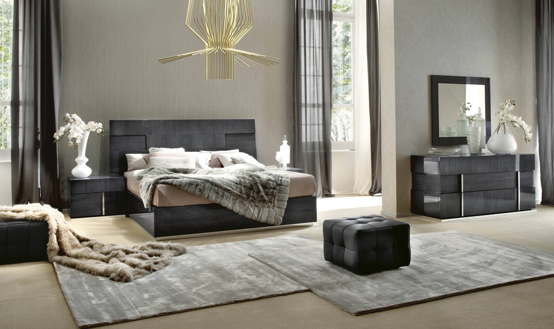 Montecarlo Bedroom Overview