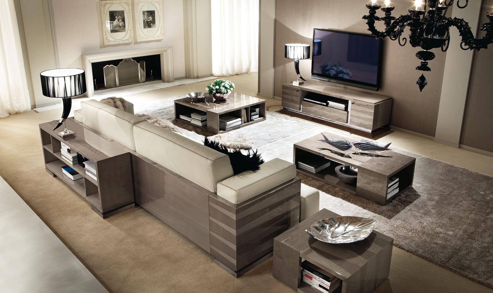 Monaco Tables overview