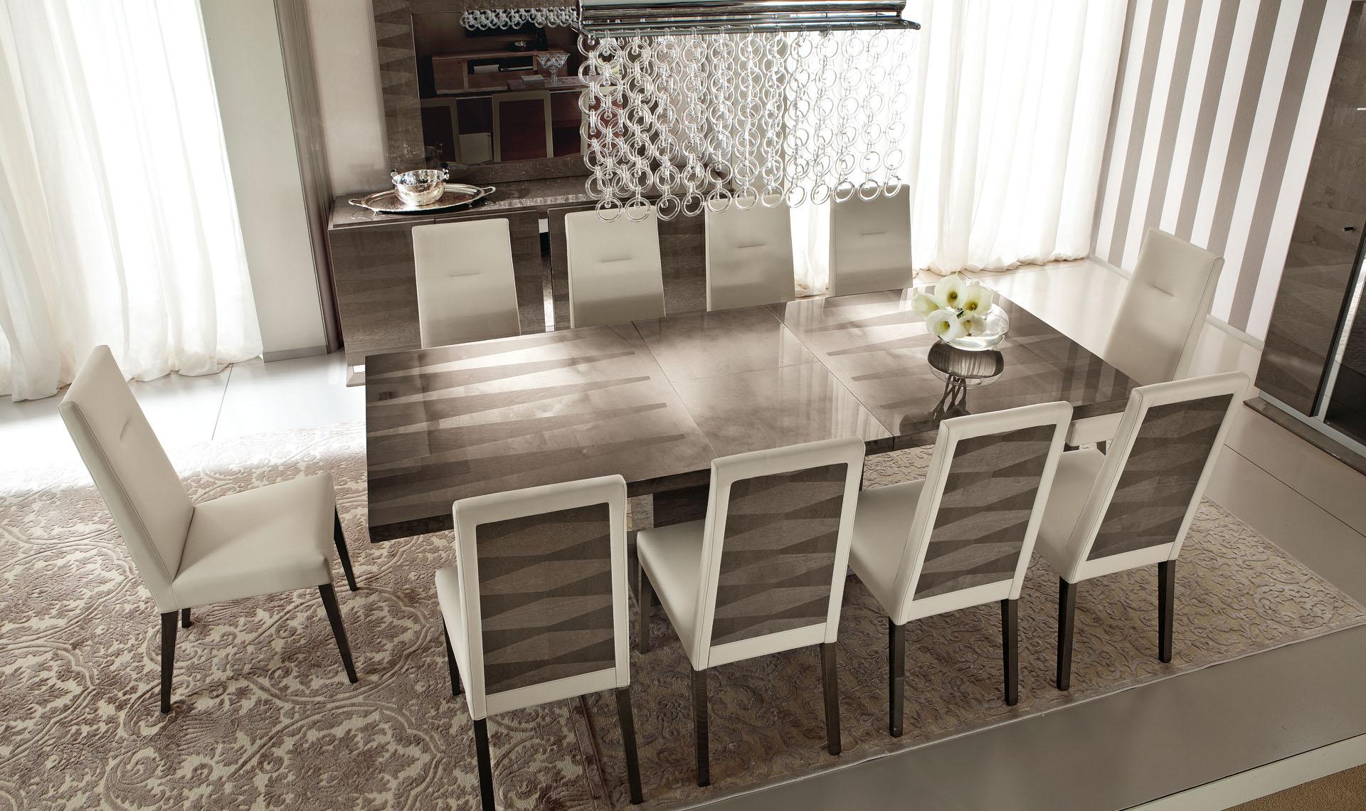 Monaco Dining Room 1