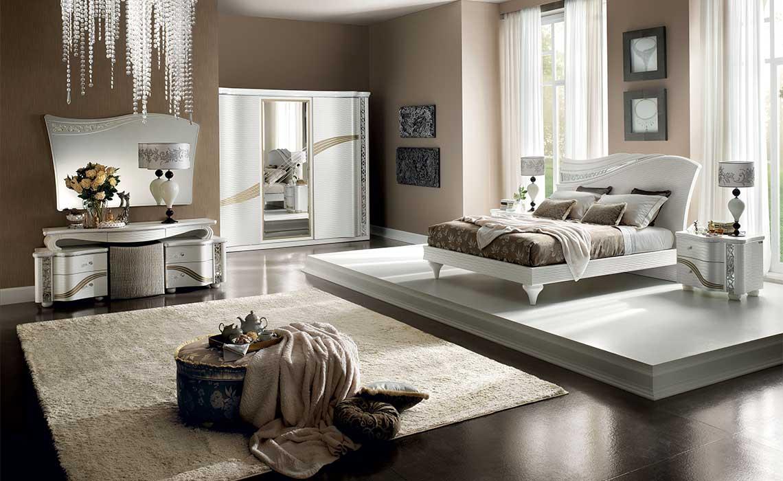 Mirò Bedroom Overview 1