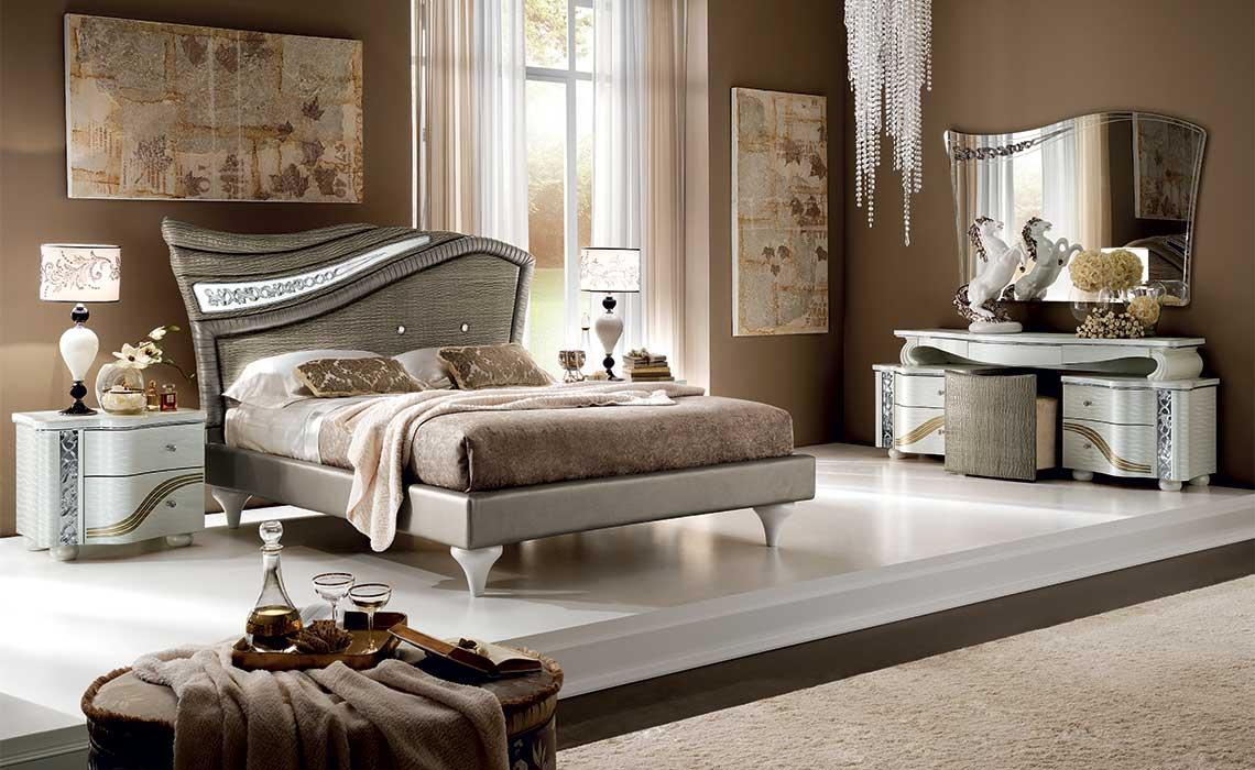 Mirò Bedroom Overview 3