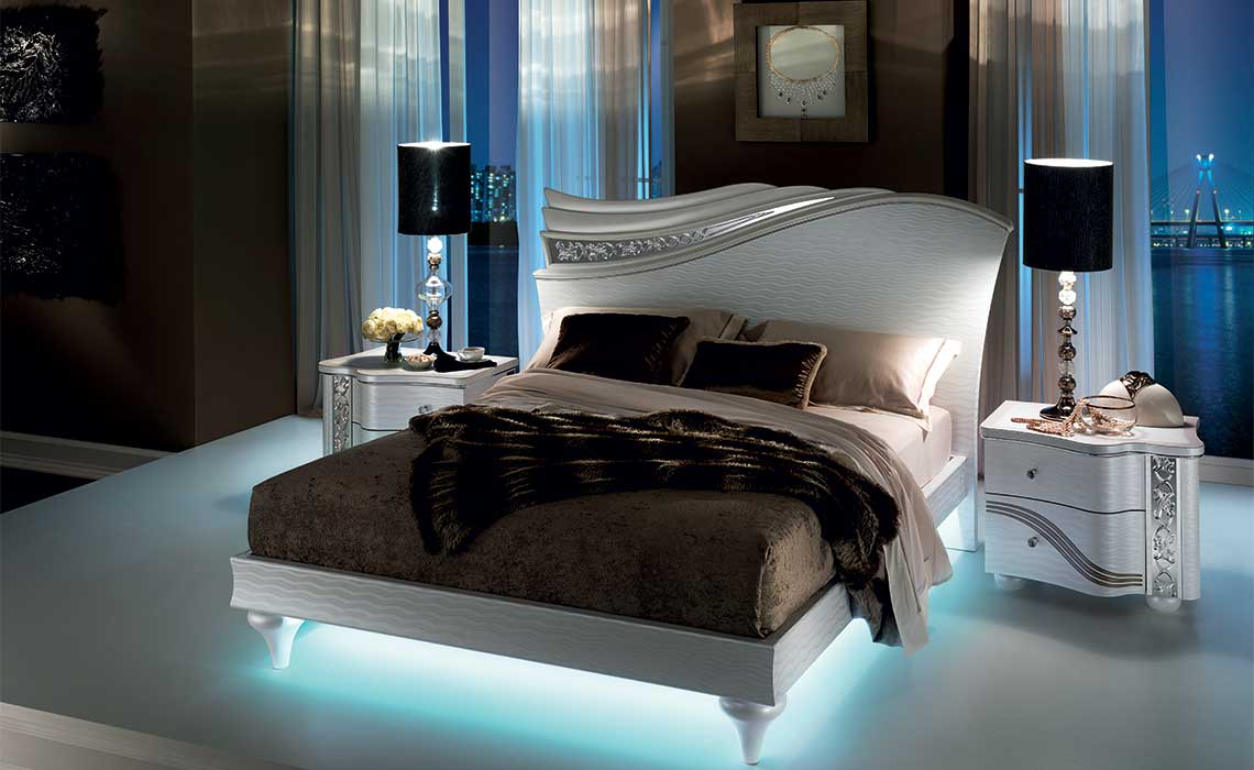 Mirò Bedroom Overview 4