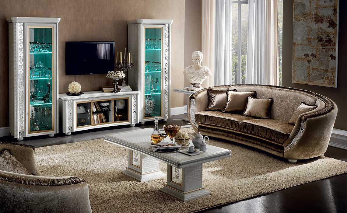 Mirò Living Room Sofa Set