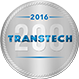 TransTech 200 award