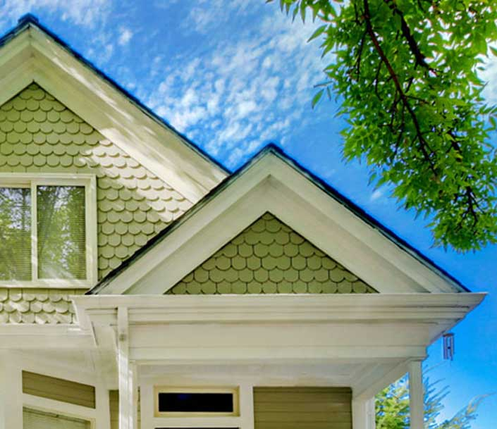 Gutter cleaning protects your home from serious damage