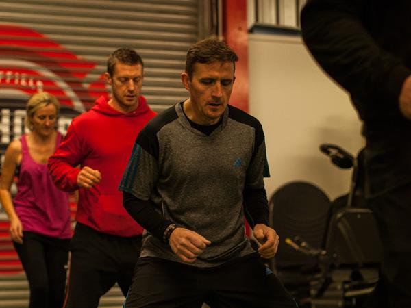 Improve retention at Leeds Gym