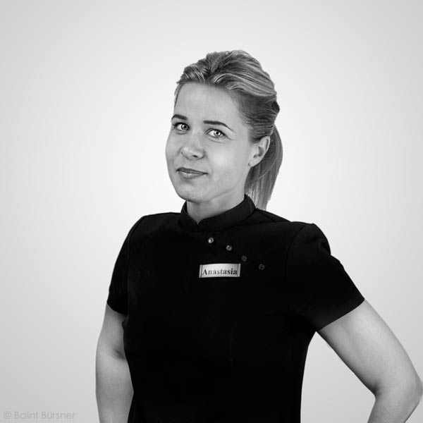 Staatlich anerkannte Kosmetikerin bei Easy Beauty Anastasia
