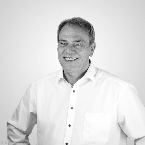 Geschäftsführer von Easy Beauty Kosmetikstudio Rielasingen, Singen und Radolfzell Uwe Bürsner