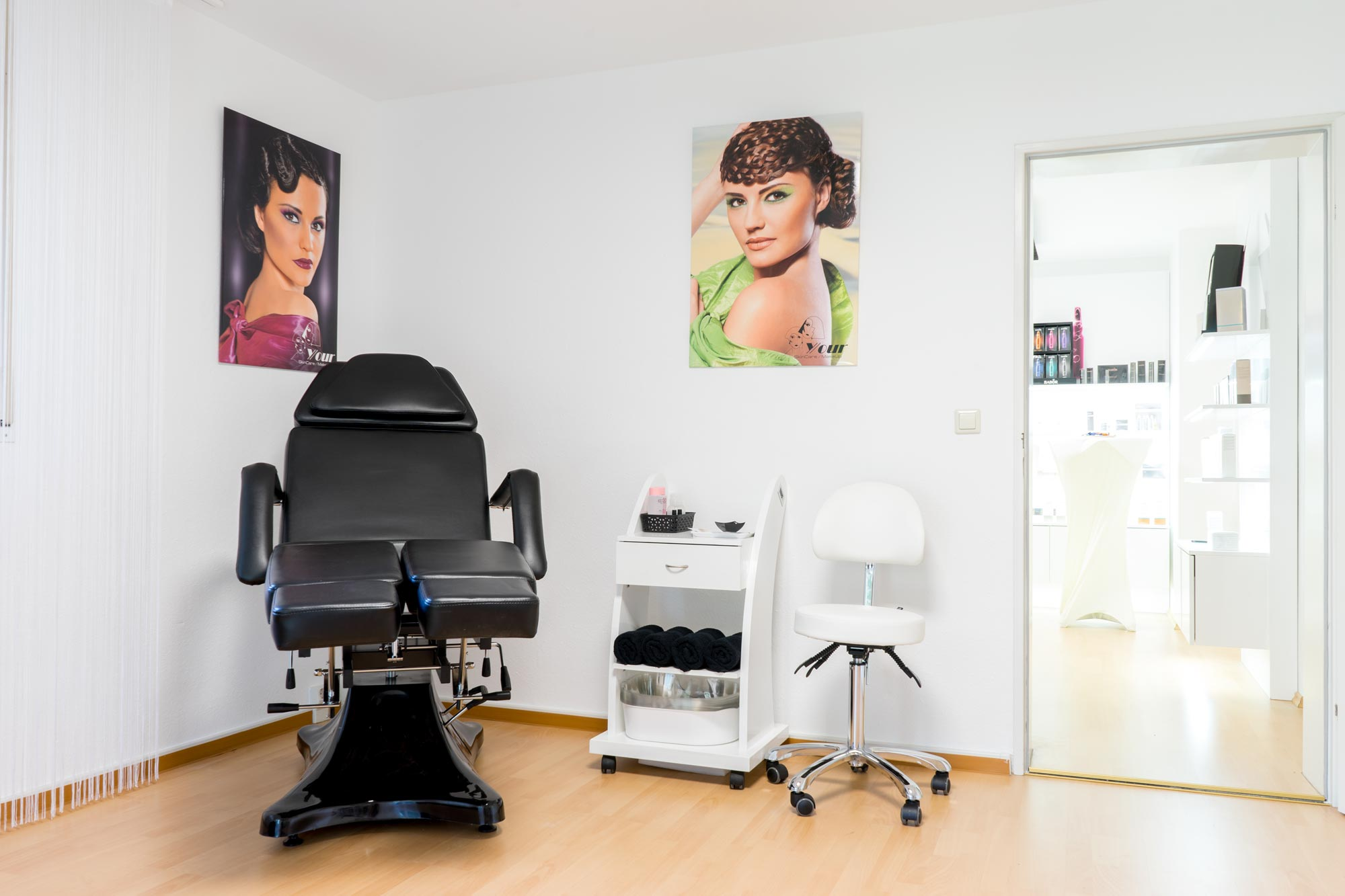 Easy Beauty Bilder aus Radolfzell, YOUR Make Up und Babor