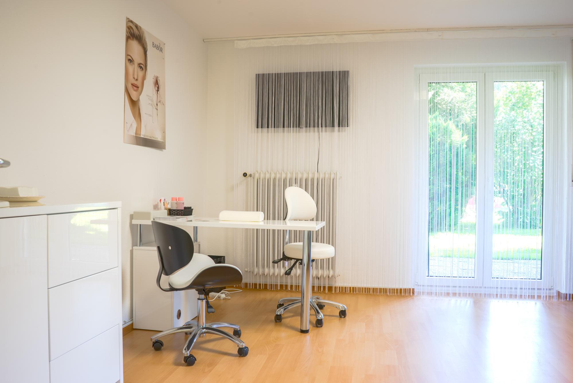 Easy Beauty Bilder aus Radolfzell, Make Up und Babor