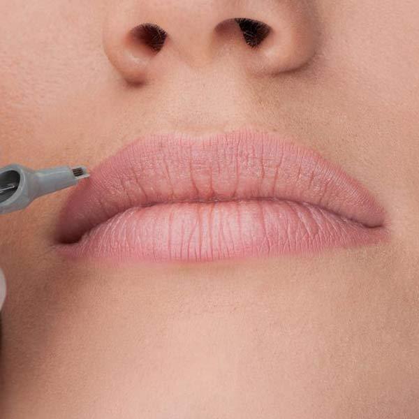 Permanent Make-up für perfekte Augenbrauen, Augen, Lidschatten und Lippen - professionelle PMU Behandlungen