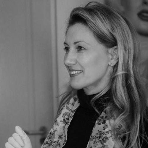 Geschäftsführer von Easy Beauty Kosmetikstudio Rielasingen, Radolfzell und Singen Hegedüs Hajnalka