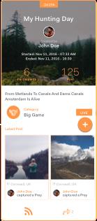 fishing community app