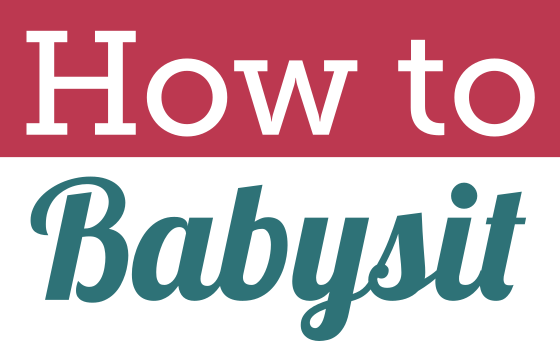 Babysitting Course by How to Babysit