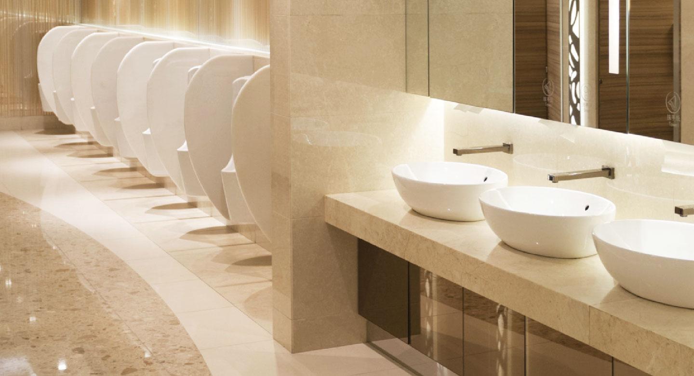 Limpieza de baños extremadamente higiénica | Blog