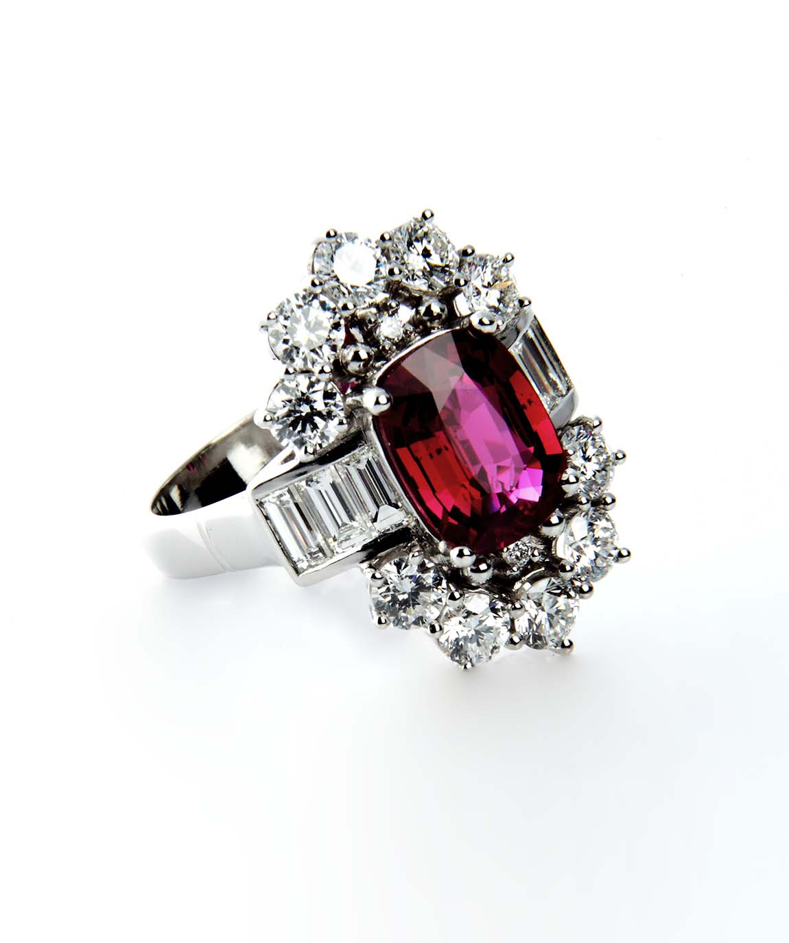 Occasion ring category link
