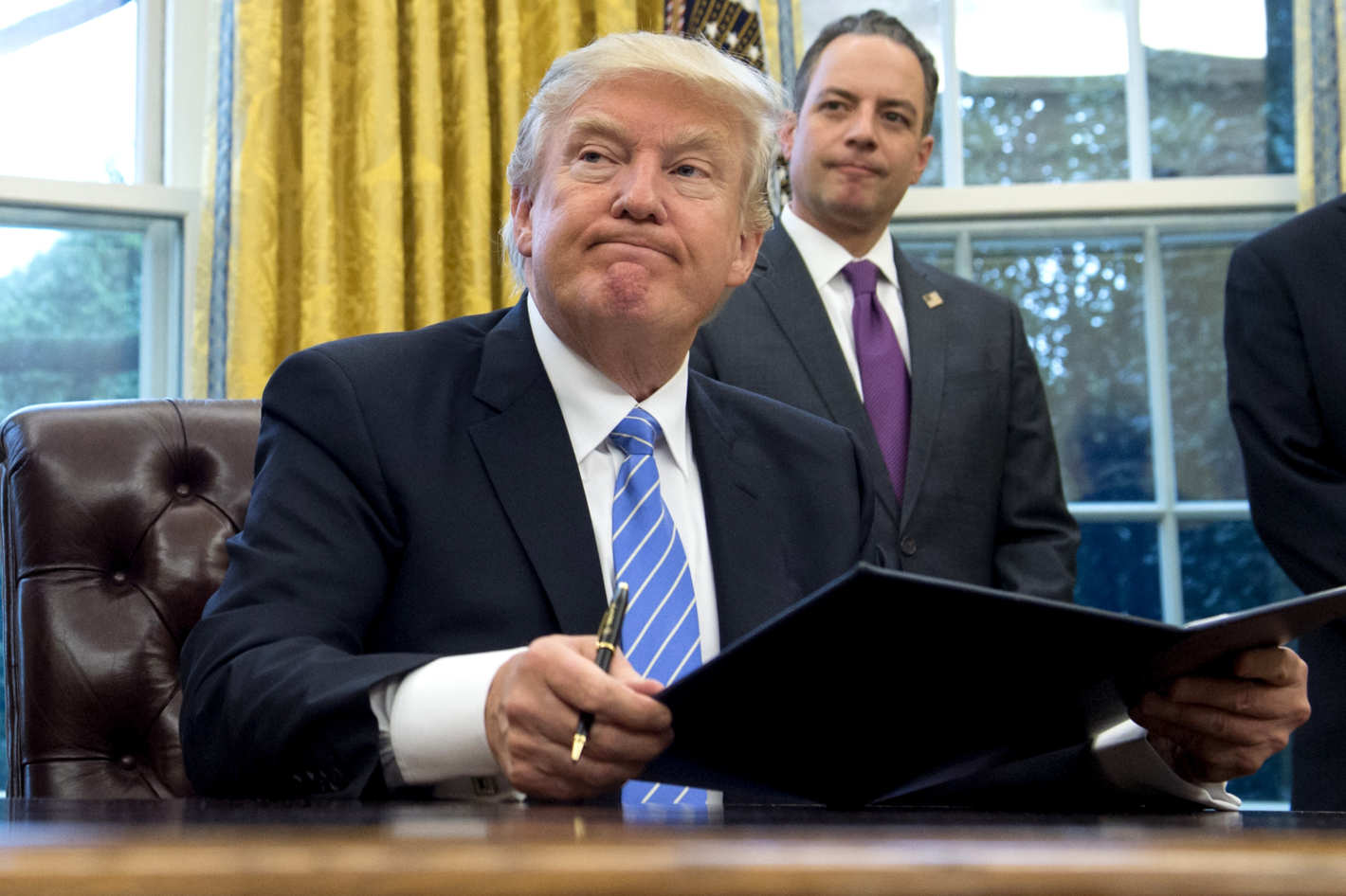 Immigration update: Updated executive order on travel ban signed