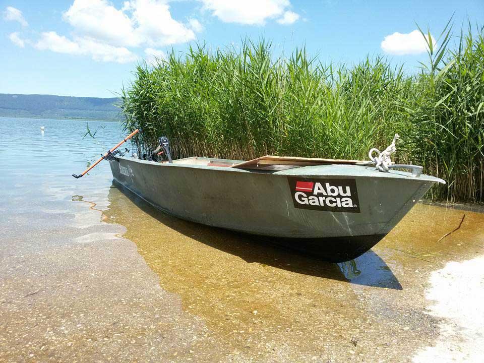 abu garcia boat