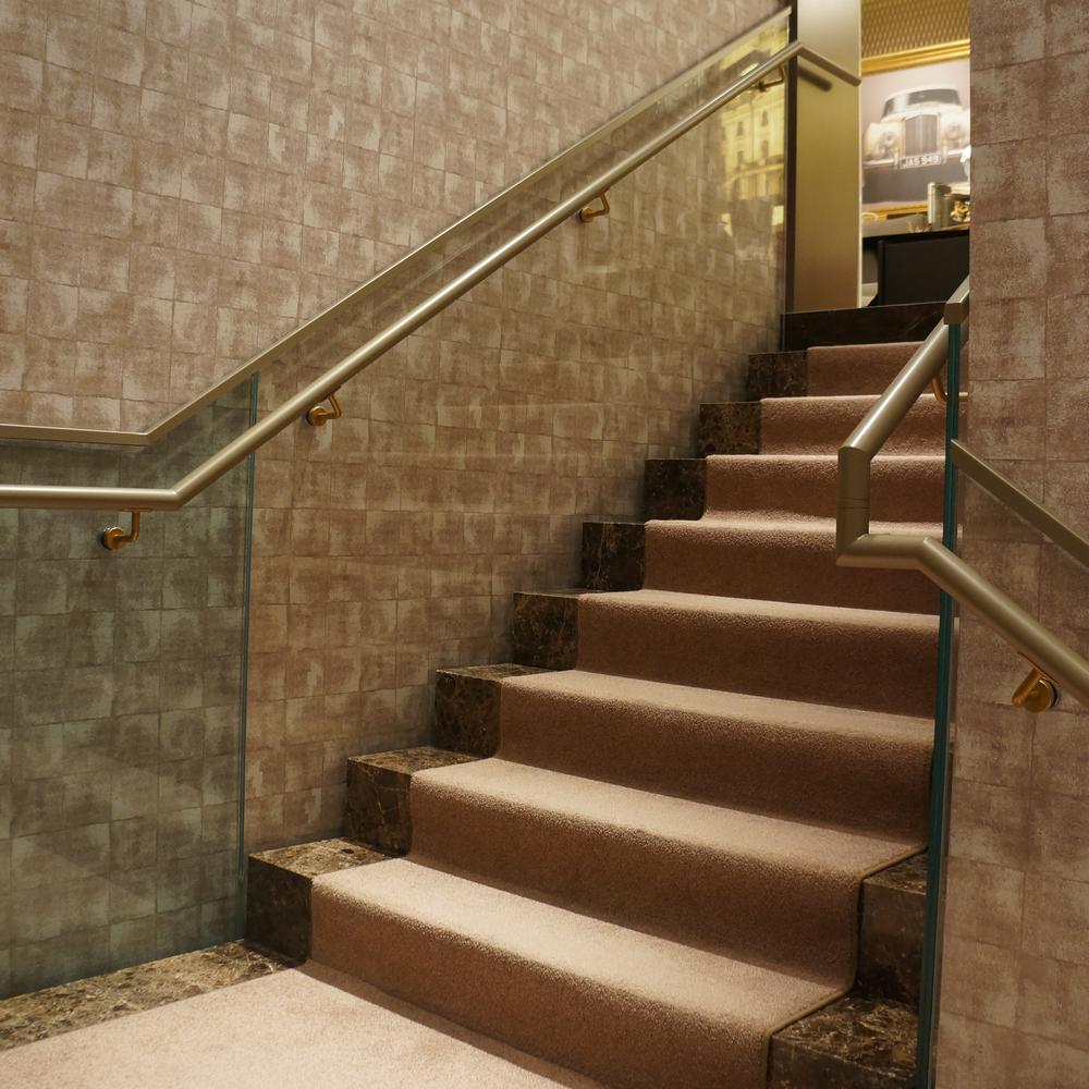 Marble Staircases | Luxurious And Contemporary Stairs