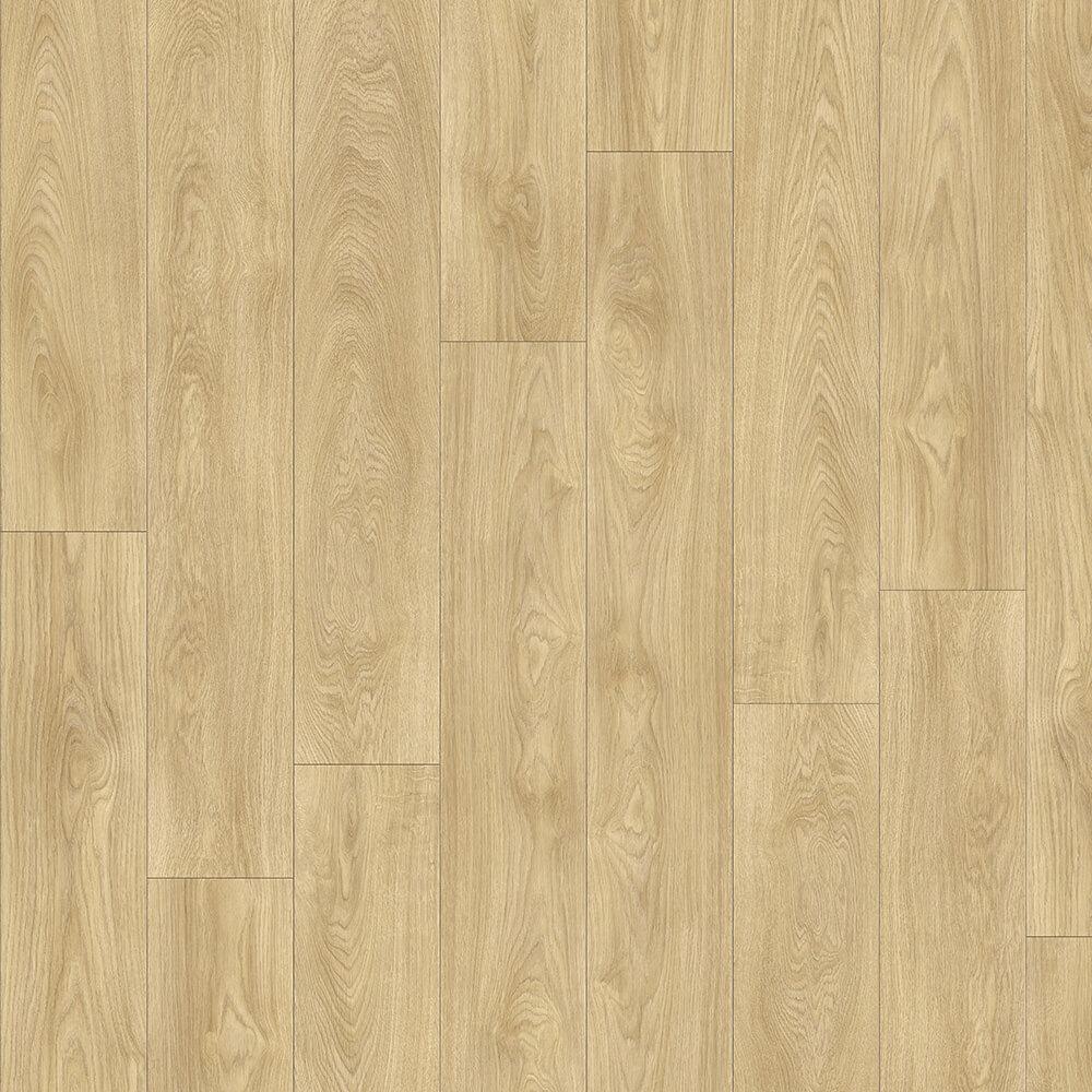 Luxury Vinyl Floor Tiles Moduleo Laurel Oak - What is lvt flooring made of