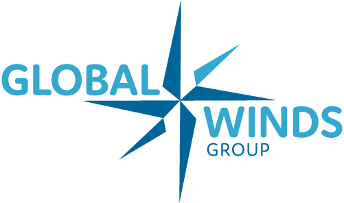 Global Winds Group Logo