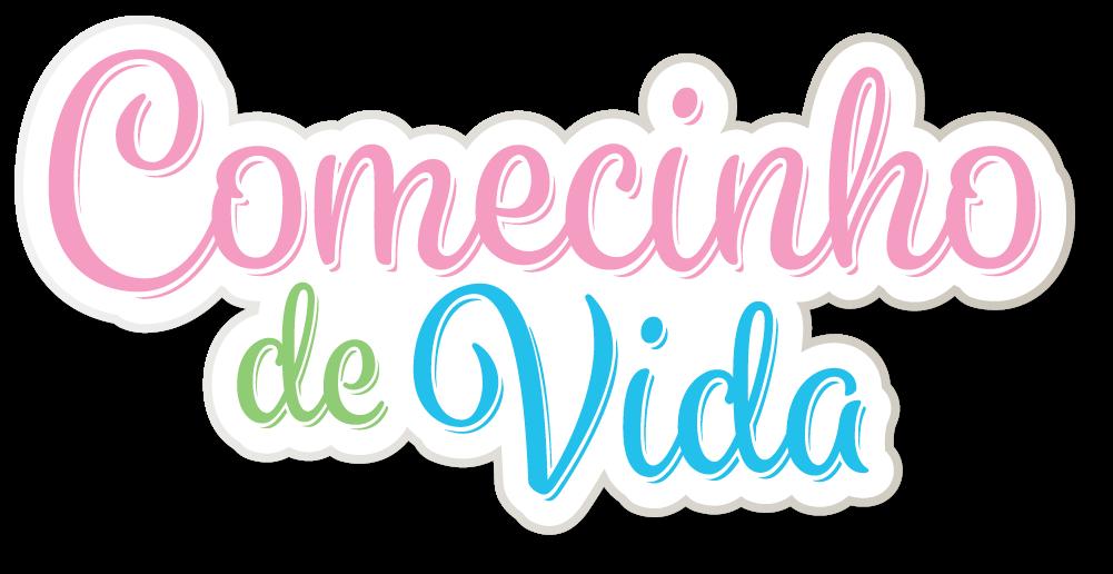 Logotipo Comecinho de Vida
