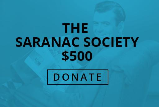 The Saranac Society