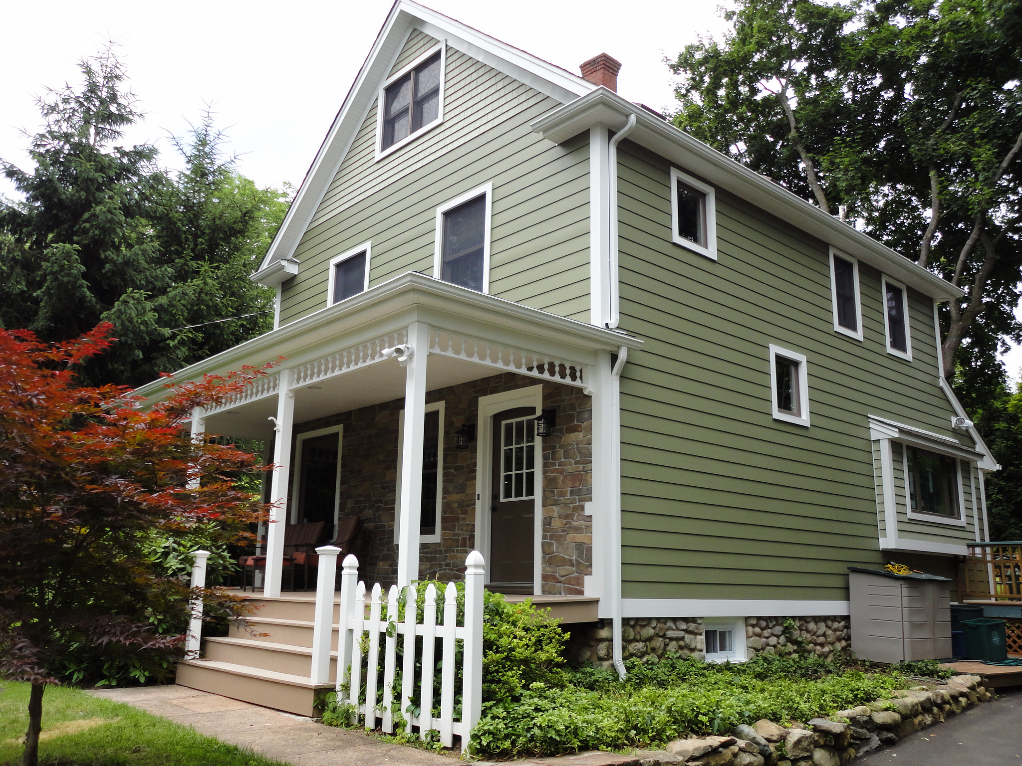 7 Popular Siding Materials To Consider: Best Siding Options For Your Oregon Home