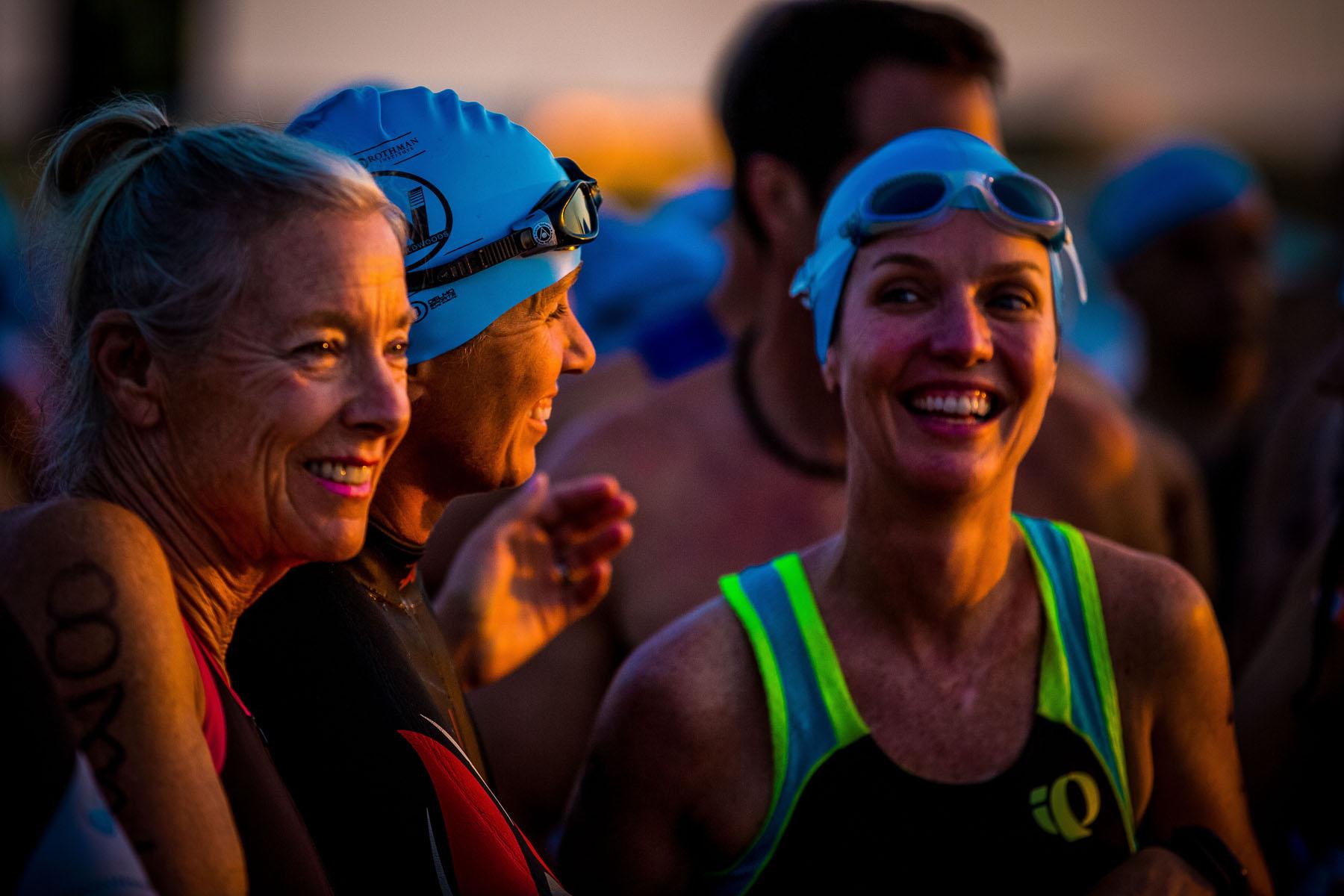 Tri The Wildwoods New Jersey Triathlon - Tri Ladies