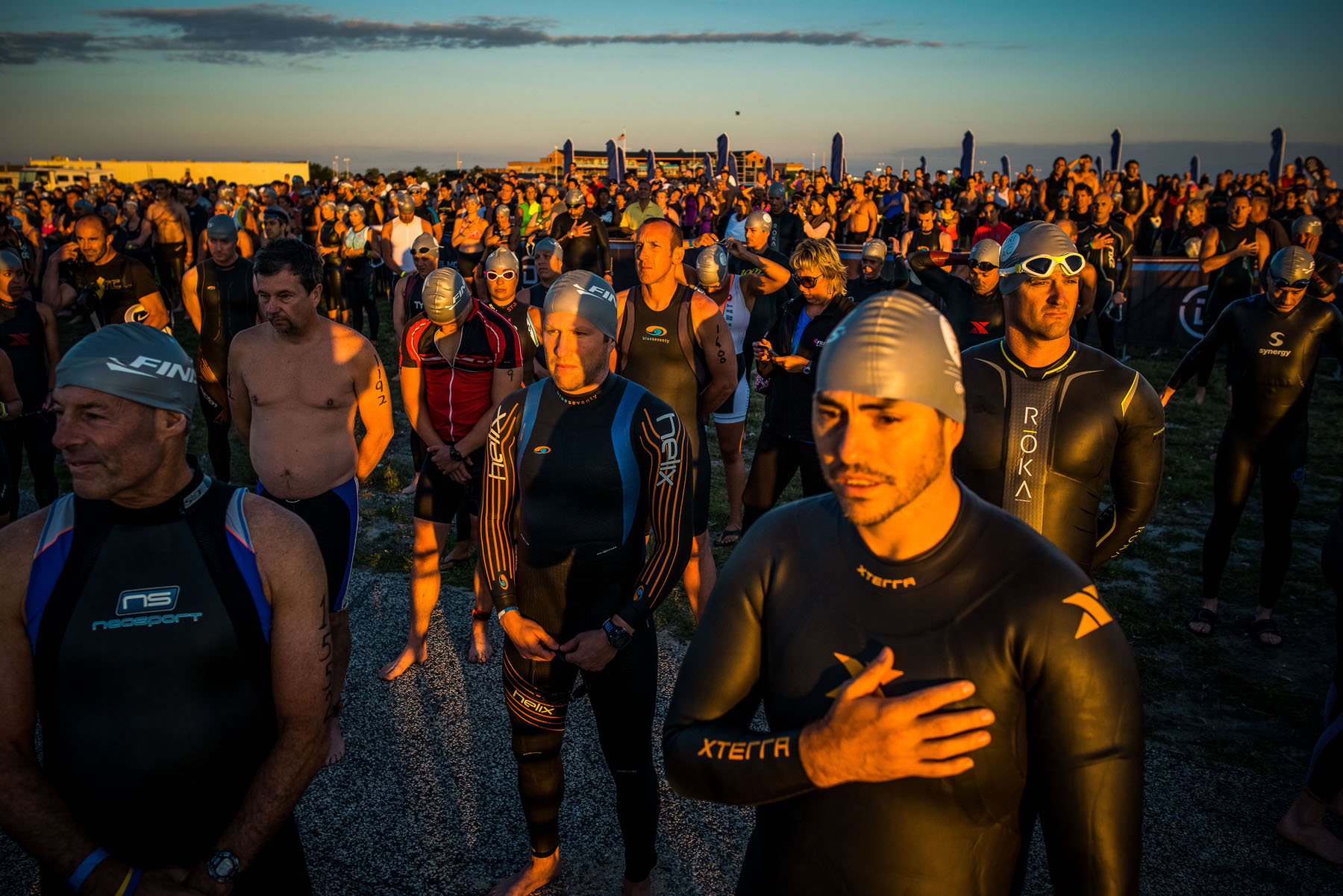 anthem - Atlantic City Triathlon