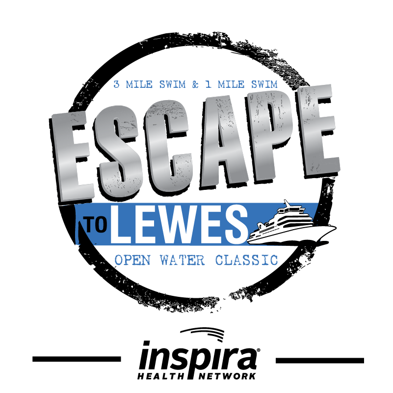 Escape to Lewes Open Water Classic