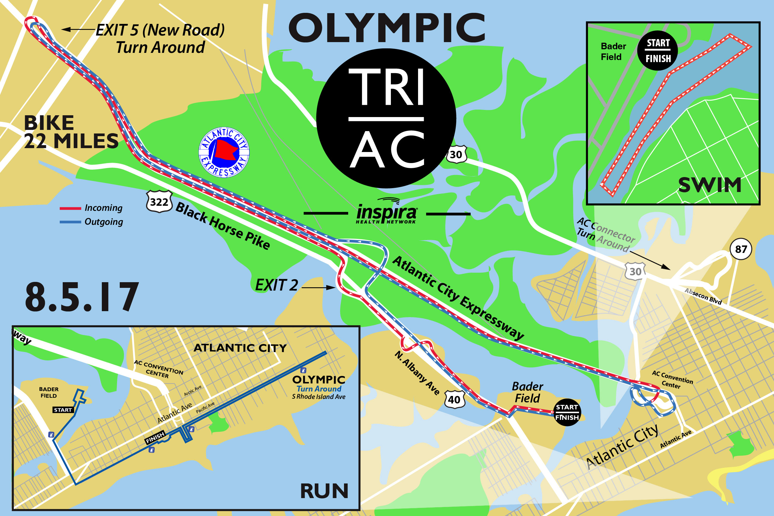 Olympic Course