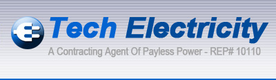 Tech Electricity - Texas Prepaid Electricity