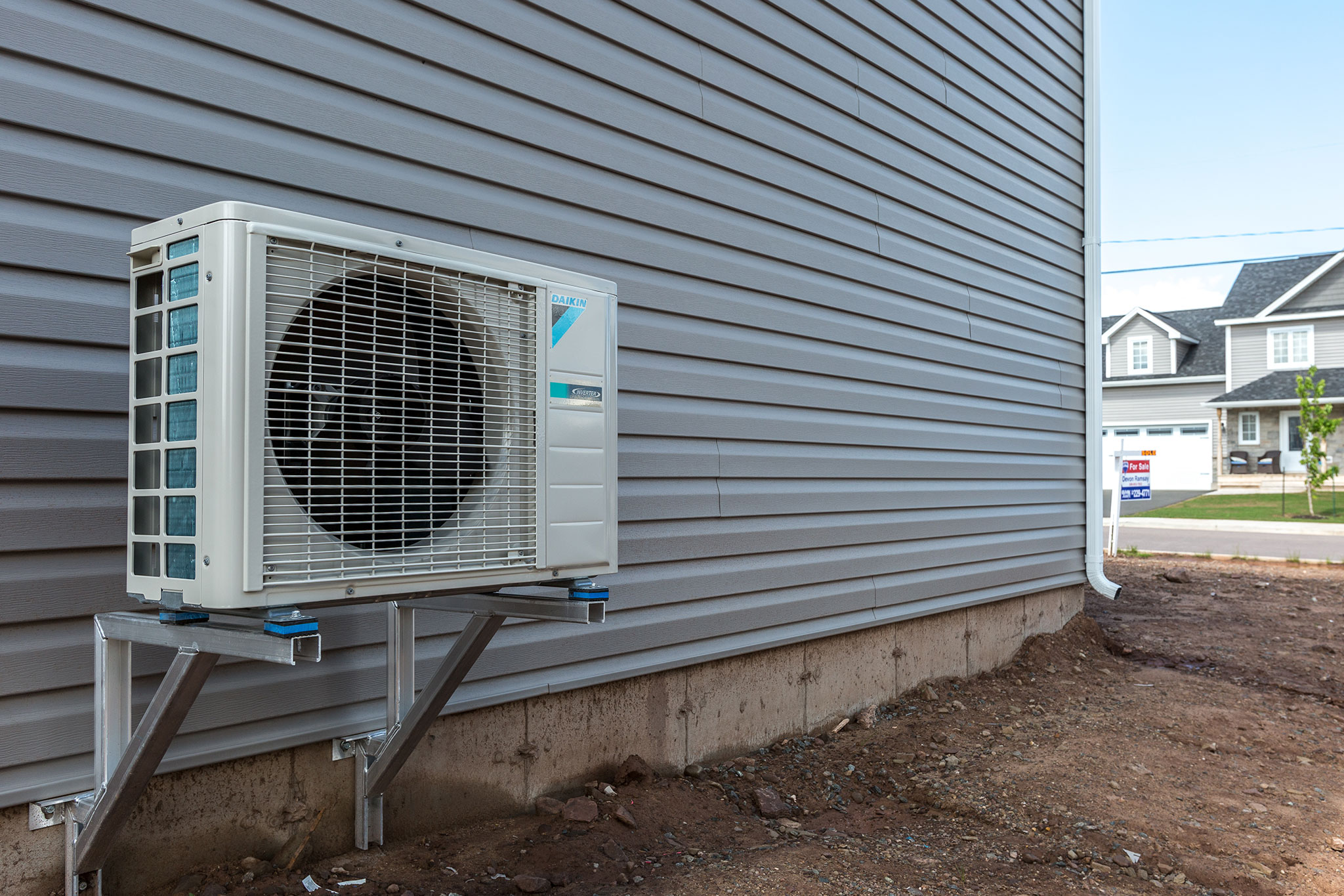 Daikin Heat Pump