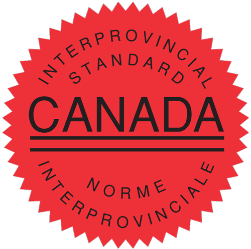 Canadian Red Seal technicians