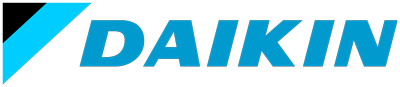 Daikin Heat Pumps Logo