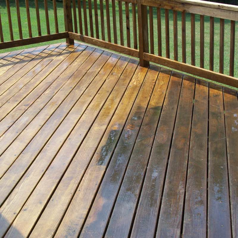 Pressure washing will restore your entire property to its original beauty