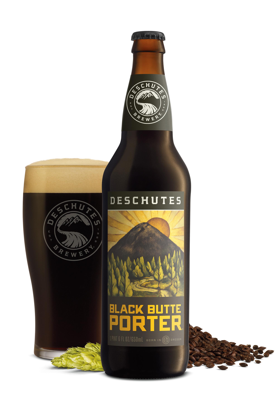 XYZ Deschutes Black Butte Porter