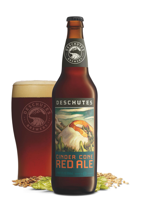XYZ Deschutes Cinder Cone Red Ale