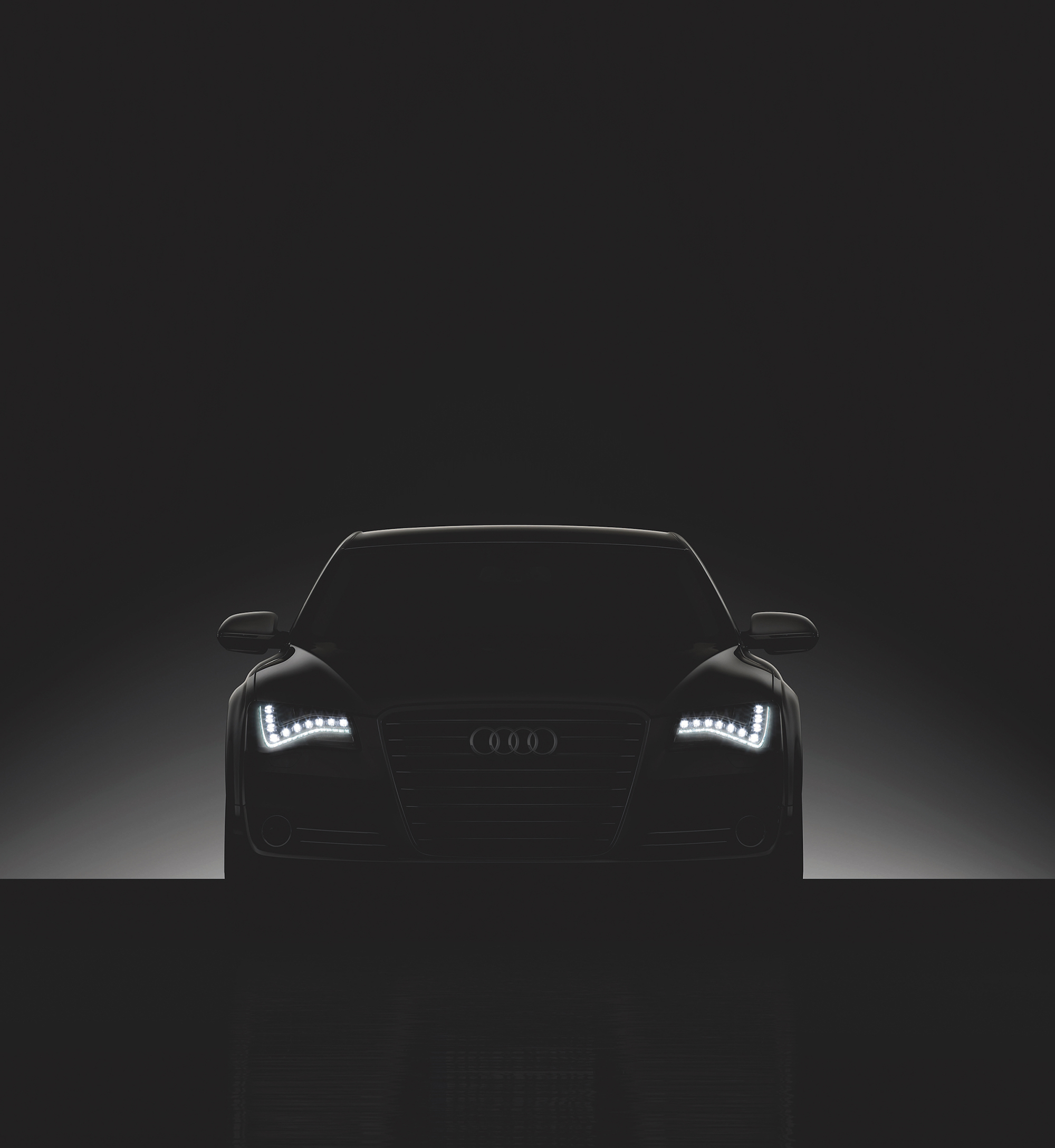 XYZ Audi S5