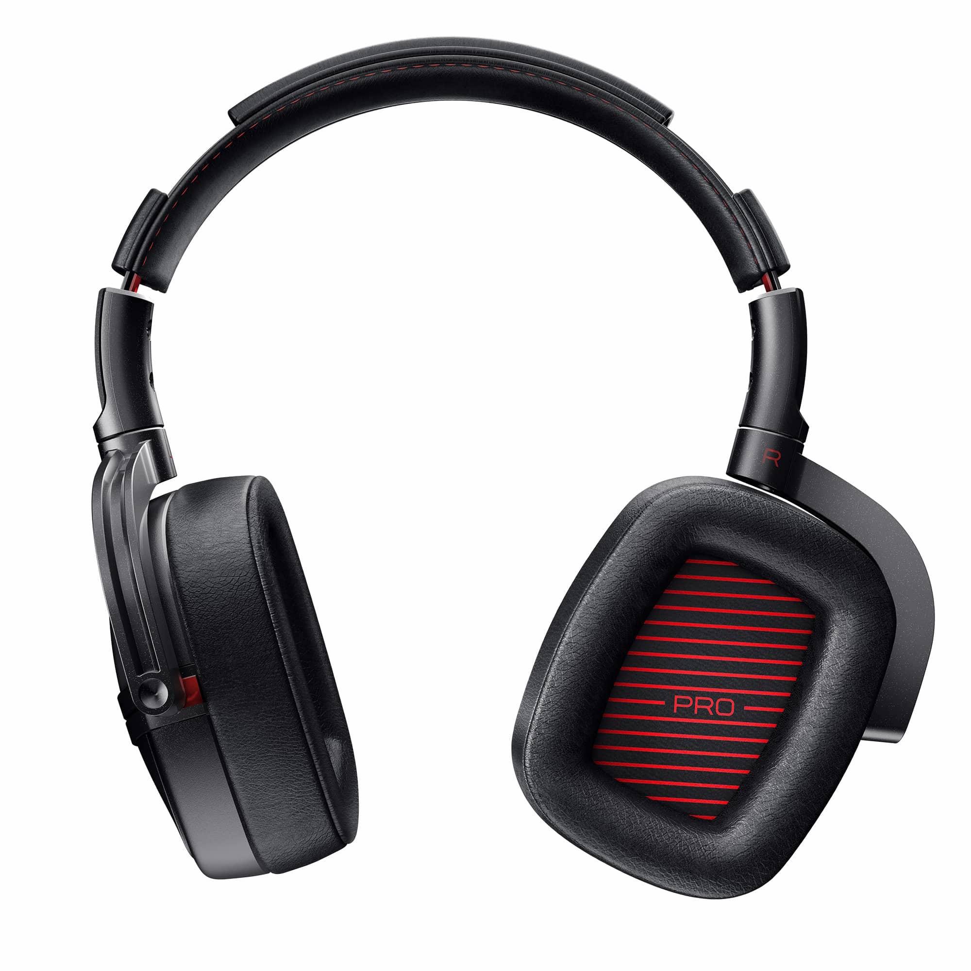 XYZ Sound United Striker Pro Victory Gaming Headphones