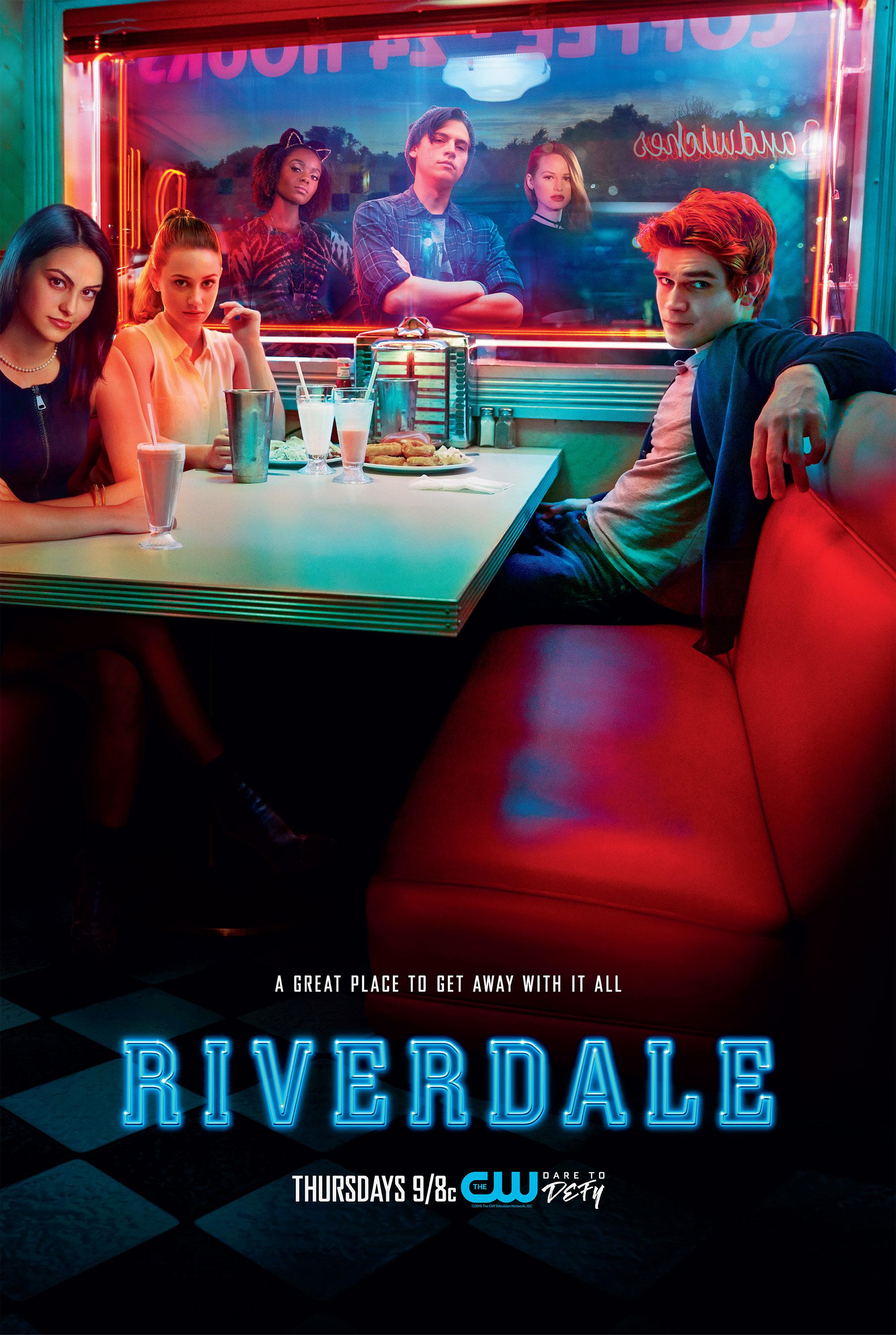 XYZ CWTV Riverdale