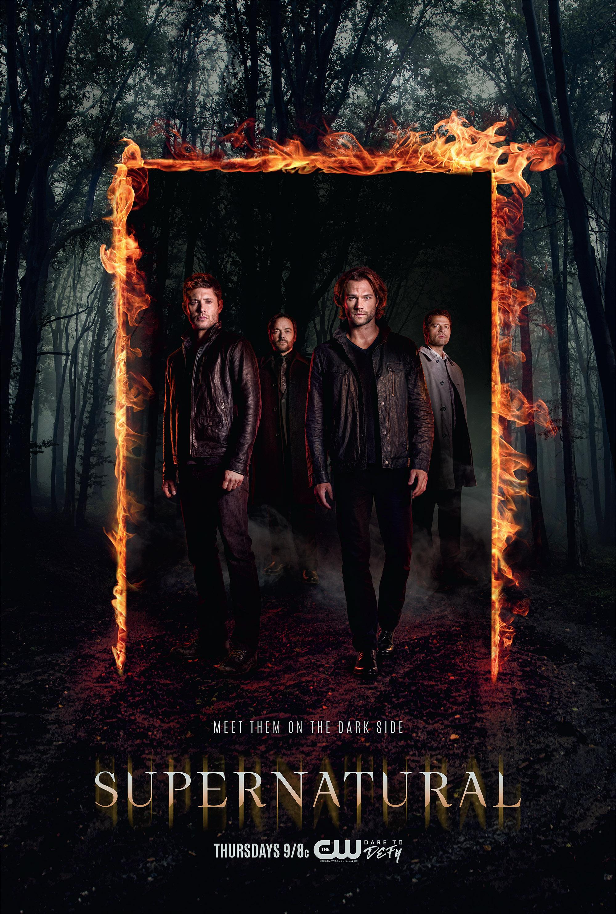 XYZ CWTV Supernatural