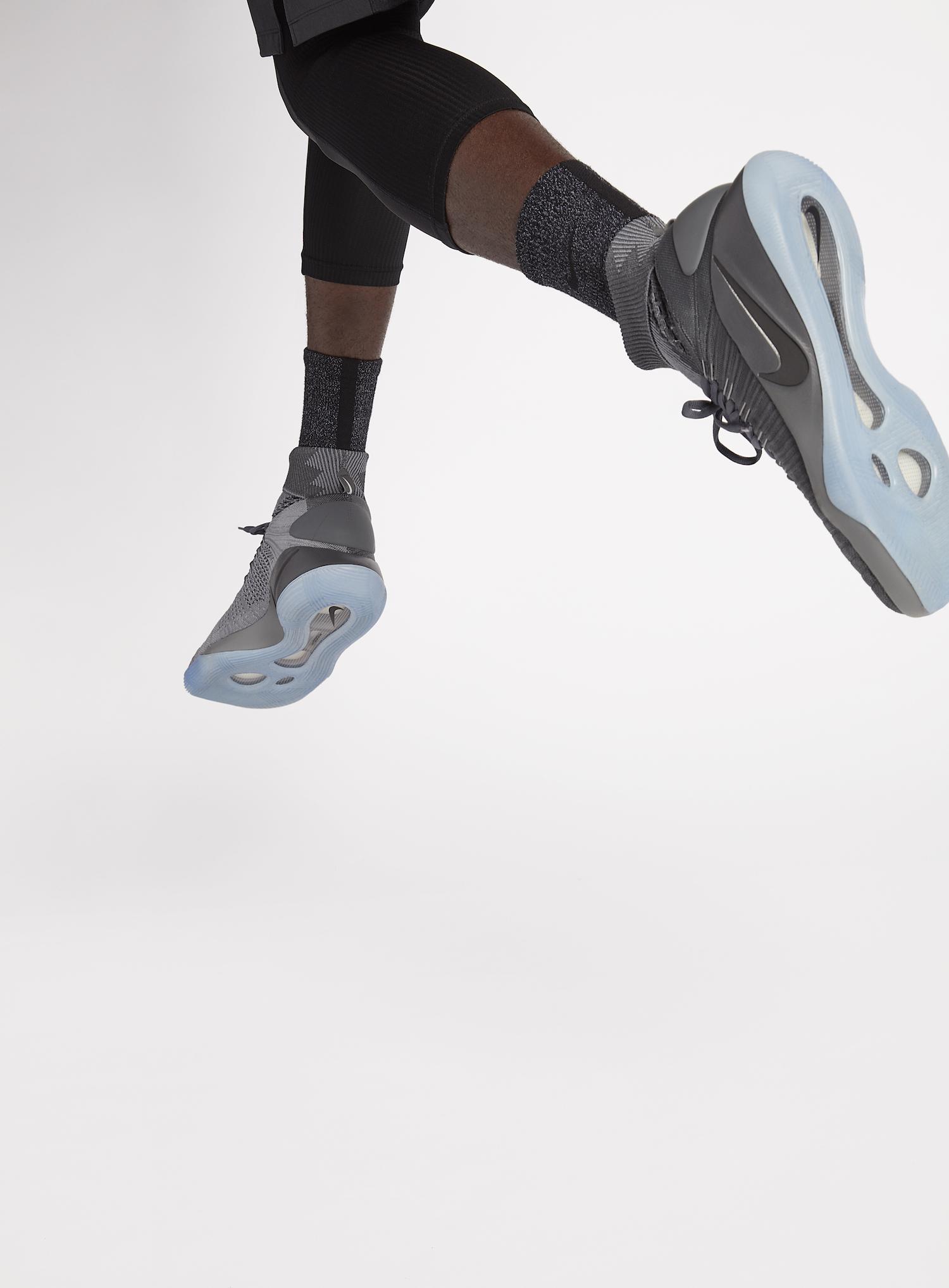 XYZ Nike