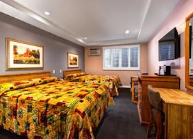 dunes inn sunset two queen beds