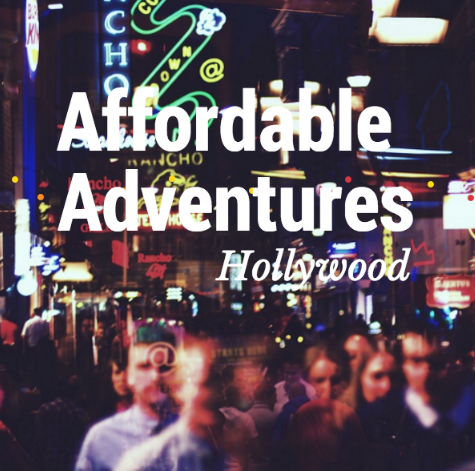 things to do on a budget in hollywood