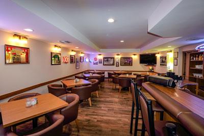 Dreams Cafe Bar Room